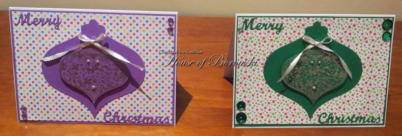 Spellbinders, Justrite, KlouiseDigiArt, Elizabeth Craft Designs.