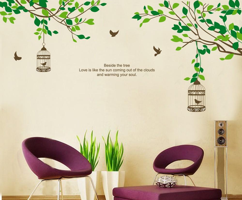 Wall Art Stickers East Rand : Design decor disha an indian