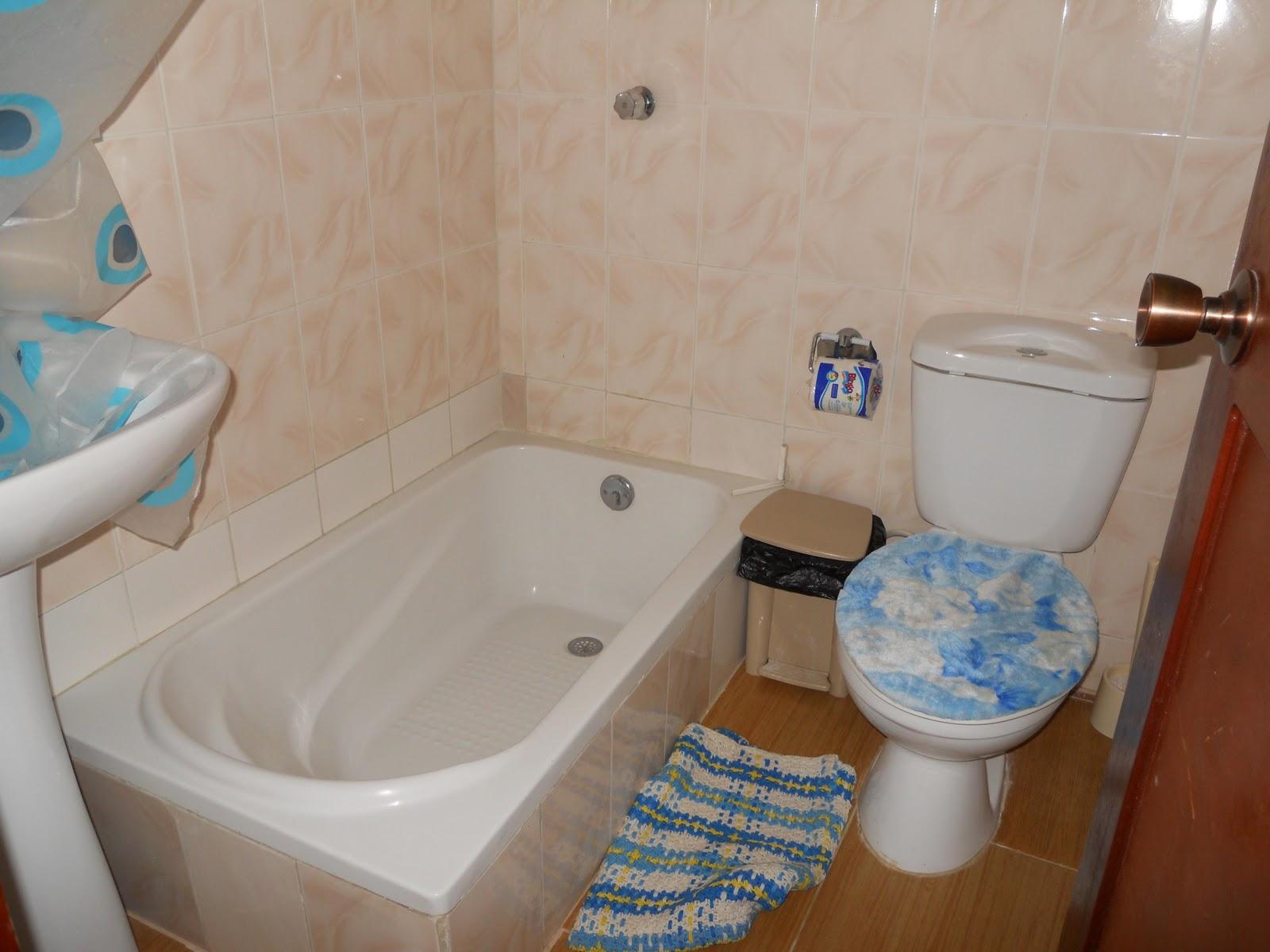 Hostal restaurant d 39 oleo mendez habitaciones - Banos con baneras ...