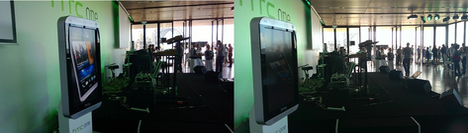 HTC, Android Smartphone, Smartphone, HTC Smartphone, HTC One, Nokia, Nokia Lumia 920, Nokia Smartphone
