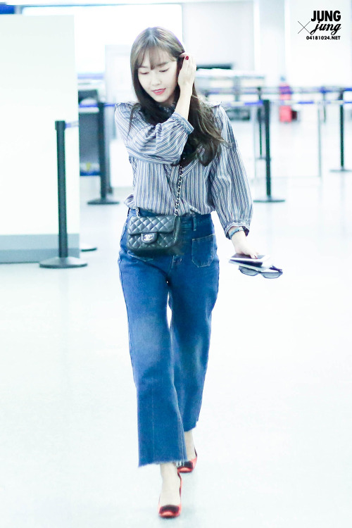 Jessica Jung Fashion 2015 Official Korean Fashion