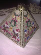 piramide navidad