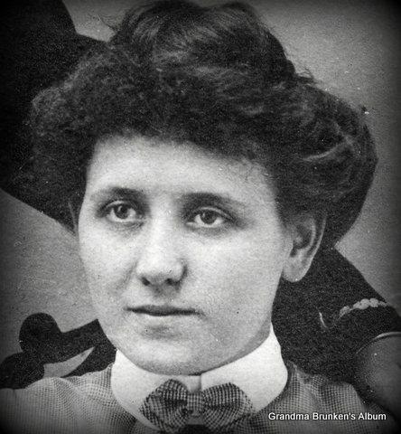 Anna M. Brunken