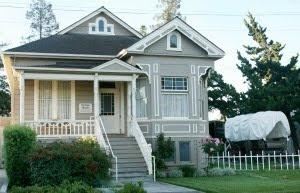 The Paulson House