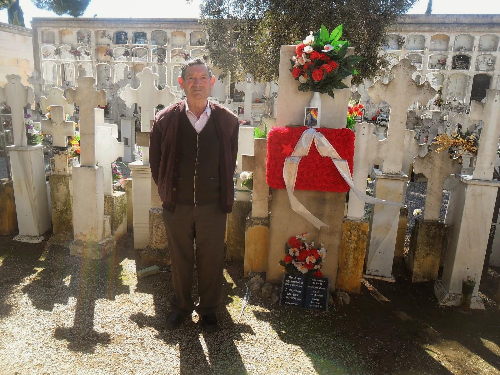 Cementerio Reus