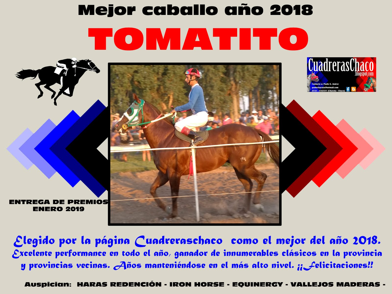 tomatito mejor 2018