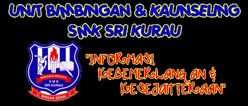 UBK SMK SRI KURAU