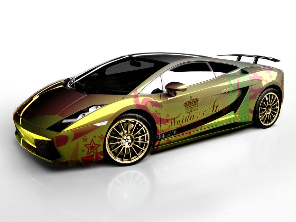 Auto Wallpaper Hd Lamborghini Tuned Car