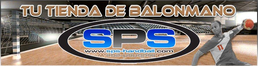 """SPS """"Tu tienda de balonmano"""""""