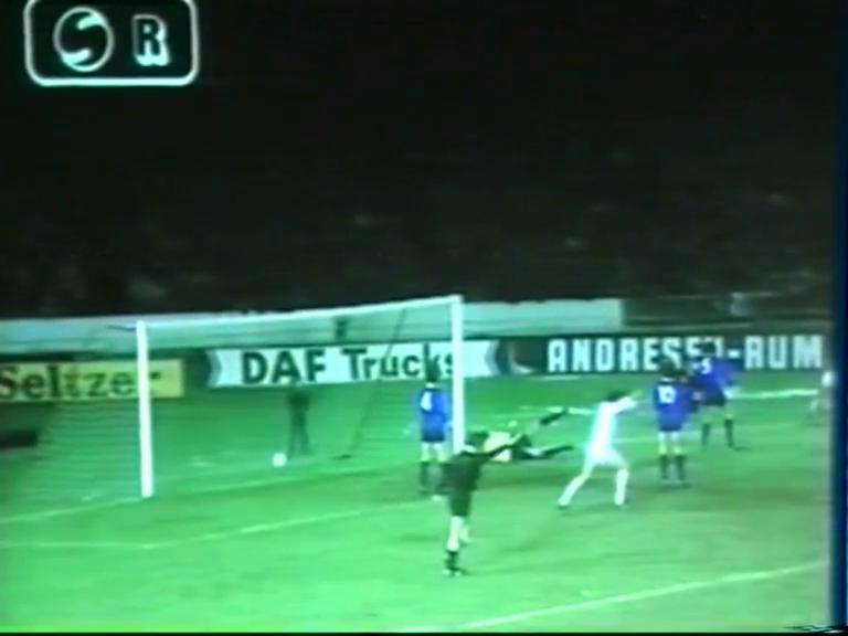 fritz the flood  european cup 1978 1979 glasgow rangers fc