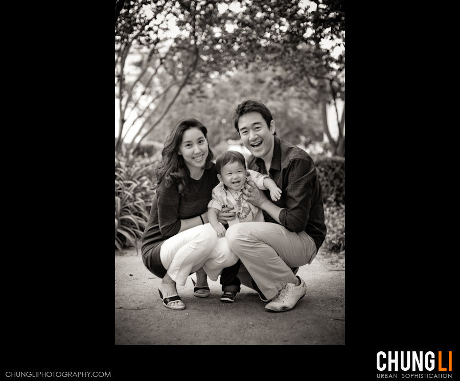san francisco family baby photographer