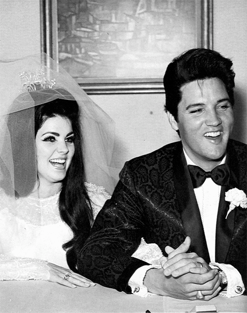 Priscilla Presley Wedding Ring Image
