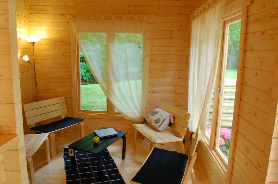 Casas de madera baratas bungalow de madera modelo penelope for Casetas para huertos baratas