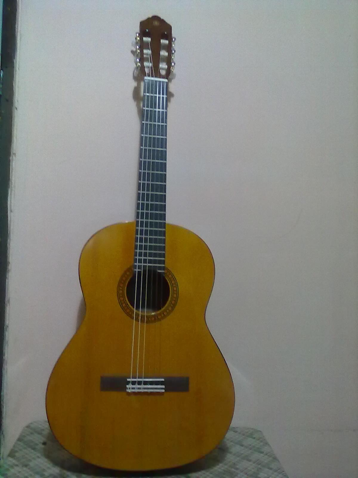 Yamaha Gak Guitar