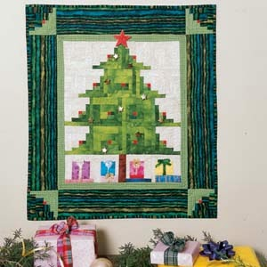 Free Pattern Day Christmas 2015 Part 1 Quilt
