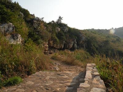 Suttabun Khuha cave
