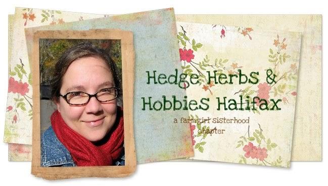 Hedge Herbs & Hobbies Halifax