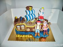 Tort jake i piraci z nibylandii