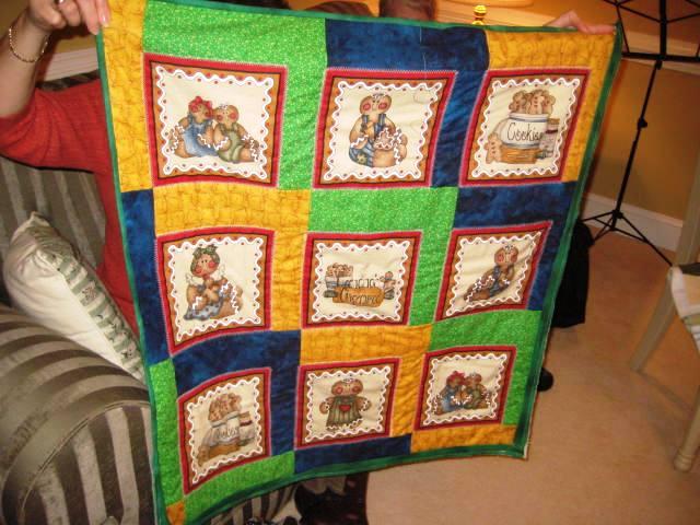 Warm Wishes Quilt Pattern Patterns Gallery