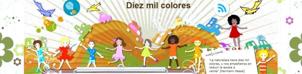 Diez mil colores