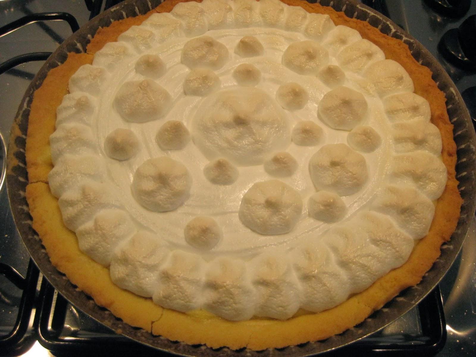 grain de sucre tarte au citron meringu 233 e maison