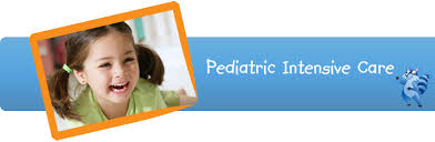Pediatrics Intensive Care Unit (PICU)