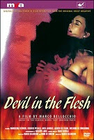 Devil in the flesh (1986) Online Movie