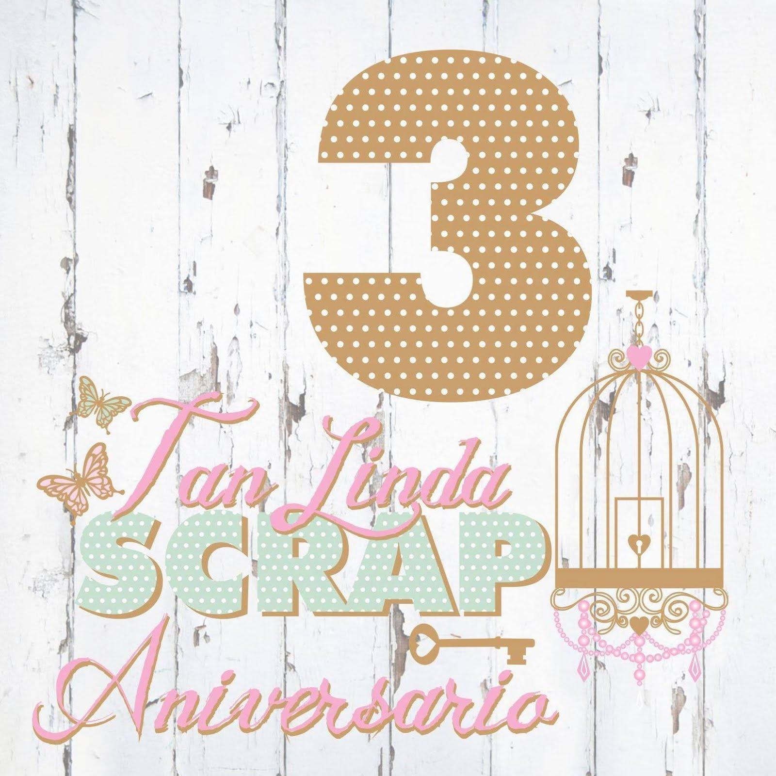 DT Tan Linda Scrap