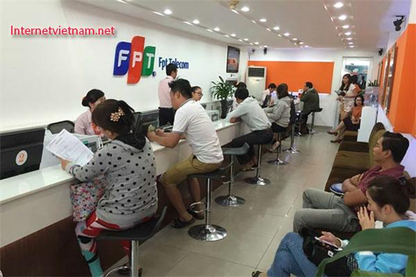 Thời Gian Làm Việc Của Văn Phòng Giao Dịch FPT Telecom