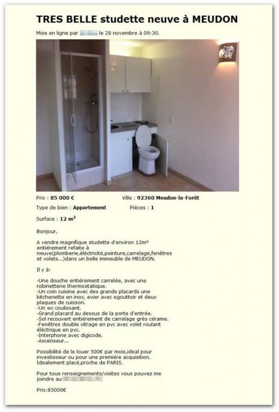 blagues le meilleur du pire des annonces du bon coin. Black Bedroom Furniture Sets. Home Design Ideas