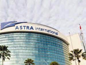 Jobstreet Astra
