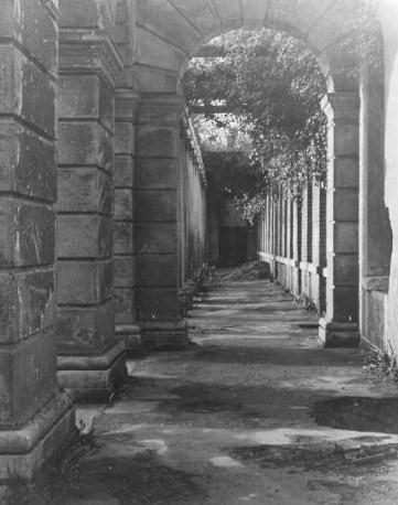 Colonnade 1980