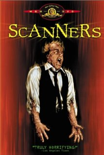 Watch Scanners (1981) Megavideo Movie Online