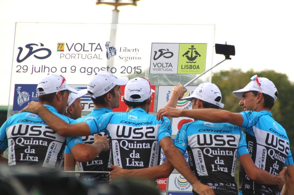 Cycling & Thoughts: Et10 Volta a Portugal: consagração de ...