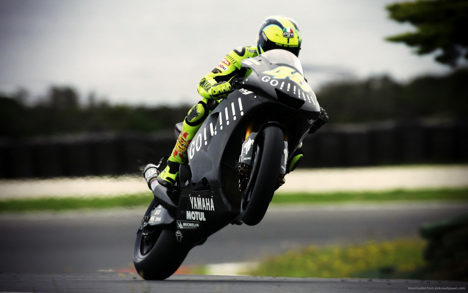 valentino rossi Valentino Rossi wallpapers in HD