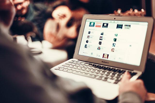 Inilah 5 Situs yang Paling Sering Dijadikan Homepage