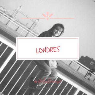PLANES EN LONDRES