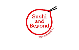From Sushi and Beyond logo