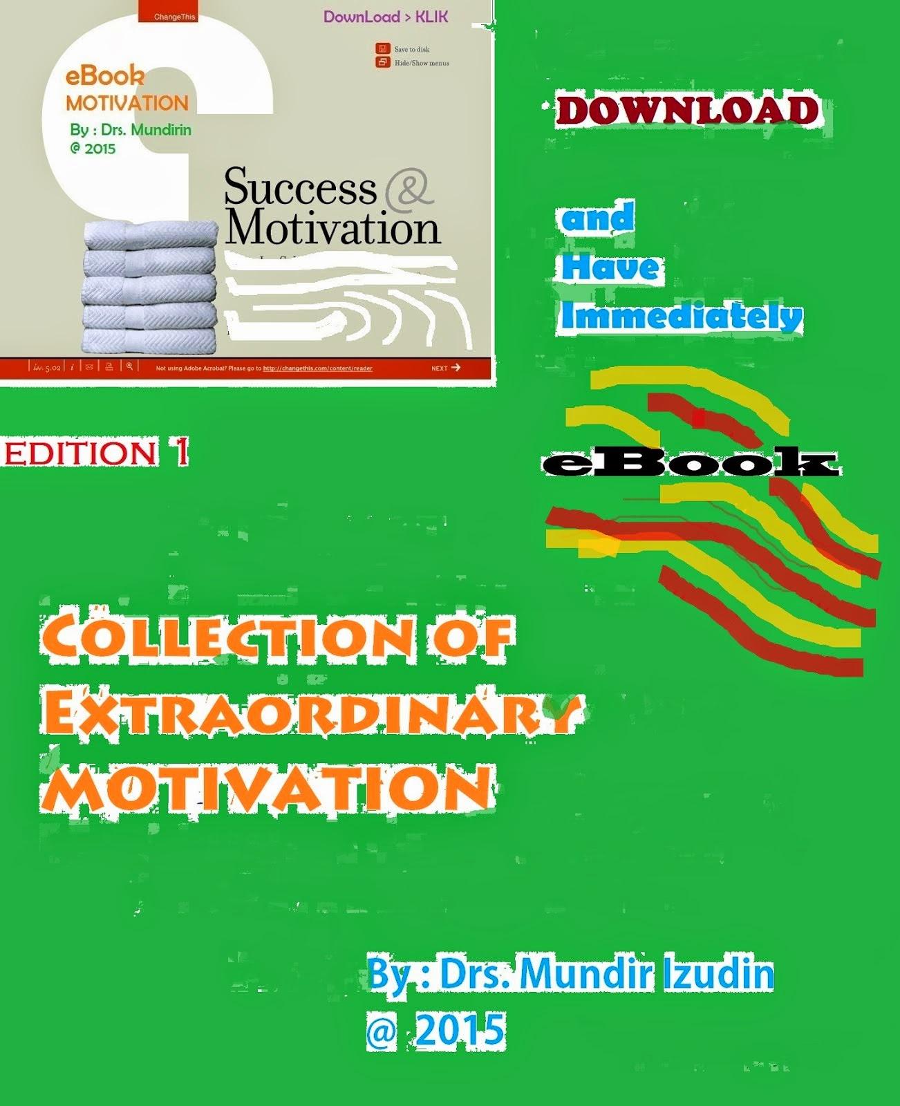 eBook Complete MOTIVATION & HERB MEDICINE