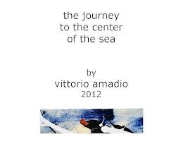 "Un ""viaggio"" fra arte e musica. Vittorio Amadio/Lito Fontana"