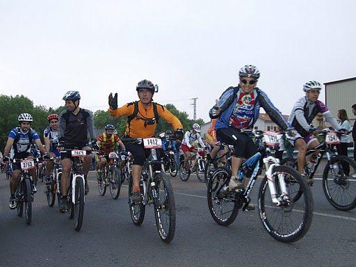 Marcha en Cantabria 2011, los 10.000 del Soplao,