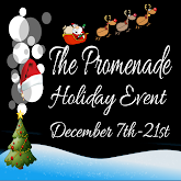 The Promenade Holiday Event