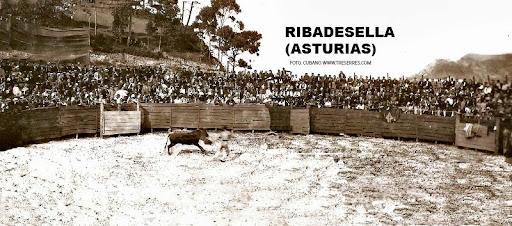 TOROS EN RIBADESELLA