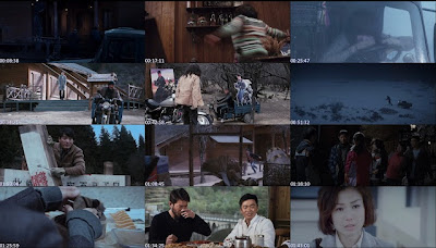 Romancing in Thin Air (2012) BluRay 720p 700MB
