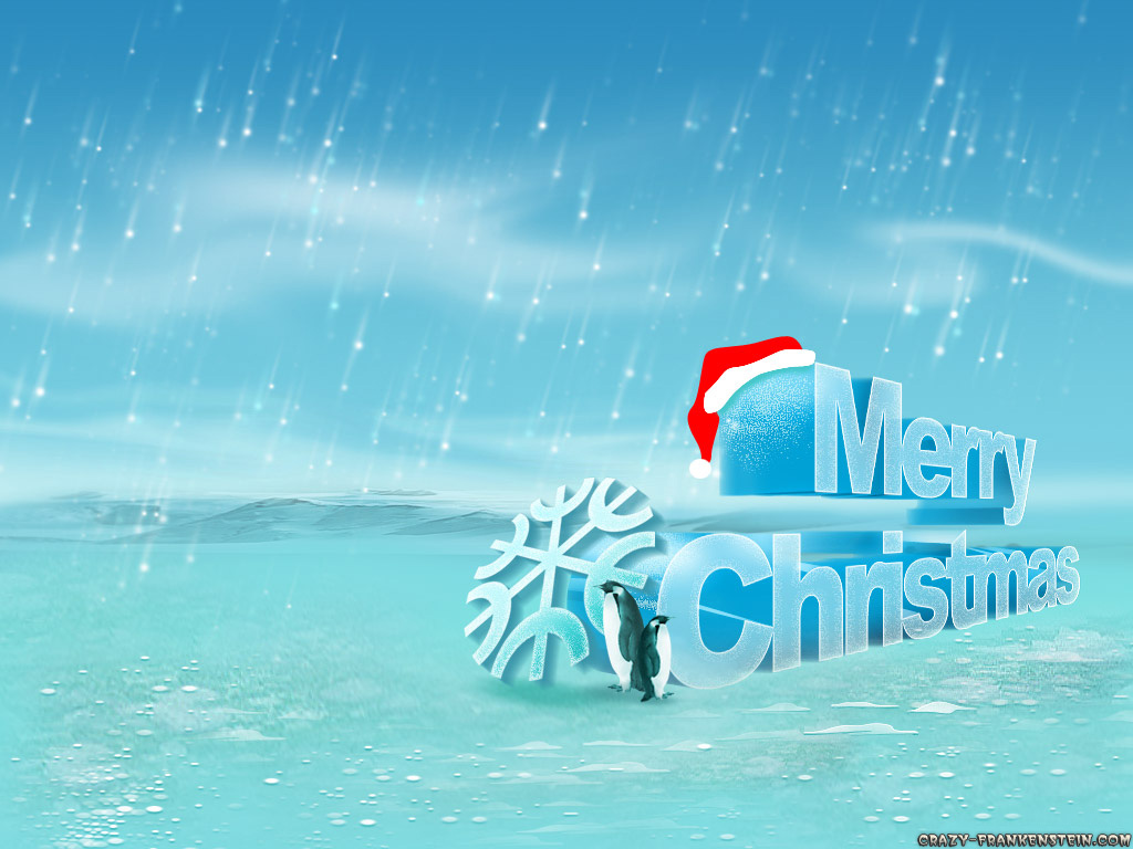 christmas wallpapers and images and photos: 3d xmas fun wallpaper,3d