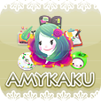 Amykaku app