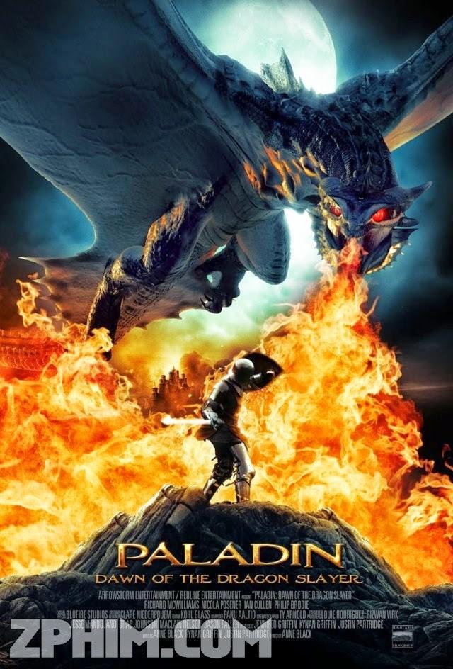 Chiến Binh Săn Rồng - Dawn Of The Dragonslayer (2011) Poster