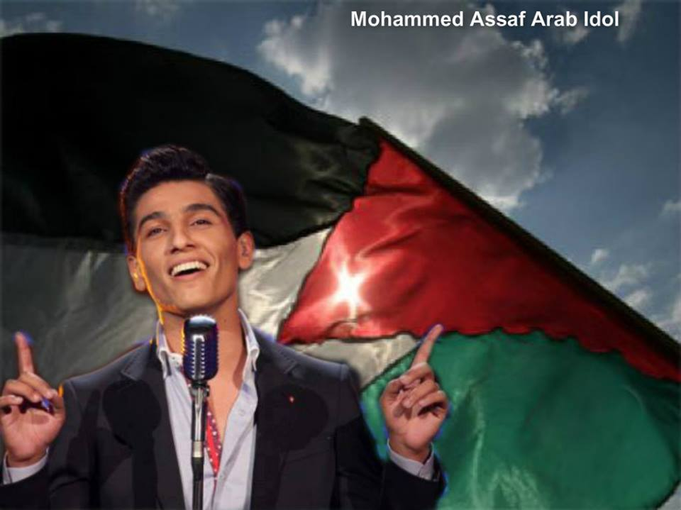 Listen: The Arab Blues Song By Mohammad Assaf 2014 ???? ???? - ?? ...