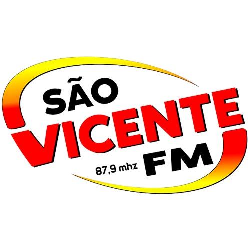 Rádio São Vicente FM - Cristópolis - BA