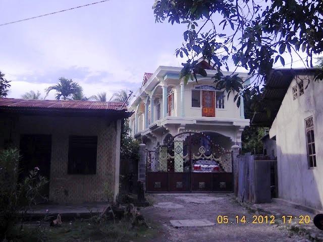 Feto Bikan Timor Leste